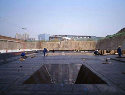 武汉地下防水