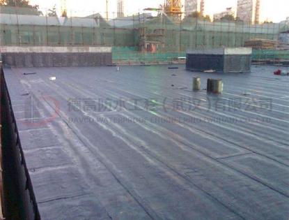 武汉地下室防水