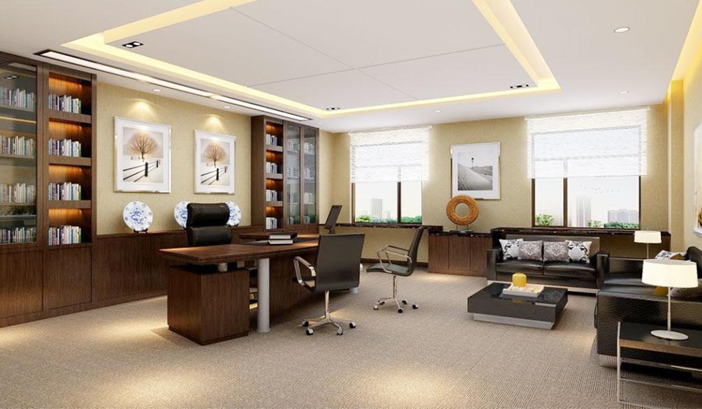 办公室/写字楼装修